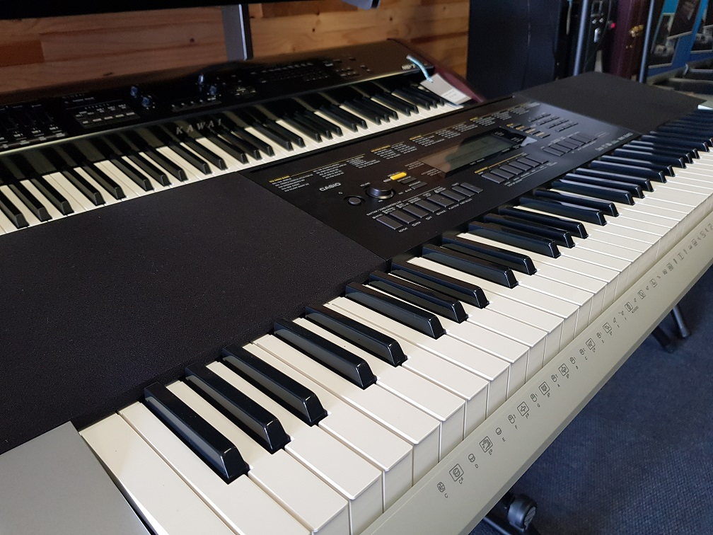 Keyboards Image